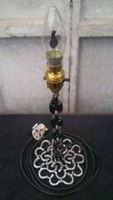 Handmade Corded 41cm-60cm Height Lamps