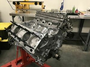 BMW M5 E39 4.9L 5.0L V8 S62 S62B50 MOTOR TUNING ÜBERHOLUNG von 400PS bis 1000PS