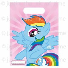 Hasbro 55699 My Little Pony Decoration Party Bags