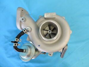 Subaru Legacy-GT Outback-XT Forester RHF5H VF40 2.5L Turbo charger