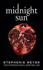 NEW---Midnight Sun - Twilight Book 5 by Stephenie Meyer Paperback 2020