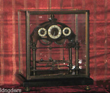 Interesting Congreve Style Rolling Ball Table Clock