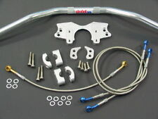 Lsl Superbike Handlebars Conversion Kit for Kawasaki ZZR 1200 Type of Vehicle