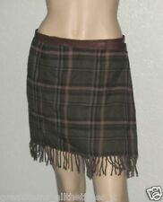 Authentic RALPH Ralph Lauren 100% WOOL Women's Wrap Skirt, Sz. 8 Retail $89.50