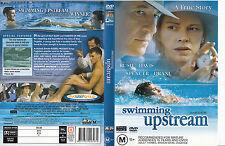 Swimming Upstream-2002-Geoffrey Rush-Movie-DVD
