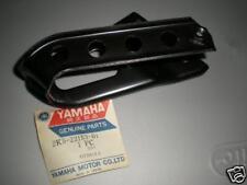 NOS Yamaha Black Chain Guard YZ125 YZ100 IT400 IT250 IT125 2K5-22153-01