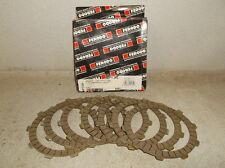 Lot of 9 Ferodo Clutch Plates for 1978-1980 Honda CR250R and 1981-1984 ATC250R