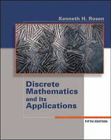 Discrete Mathematics and Its Applications by Rosen, Kenneth H.