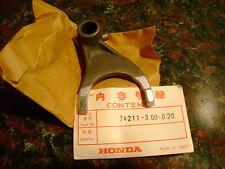 Honda CB750 K CB750F 69-78 Fork Right Gearshift OEM 24211-300-020 NOS 750K Four