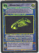 Star Wars CCG Reflections I (1) FOIL Millennium Falcon