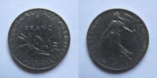 1 Frs 1961 Semeuse en nickel - TTB54
