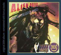 Alien Dread - Conquering Dub [CD]