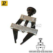 Chain Puller Holder tension Tool ATV Motorcycle bike scooter installation