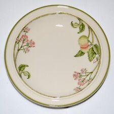 """Wedgwood  """"WILD APPLE"""" (Granada Sterling Shape) - Bread & Butter Plate - 16cm"""