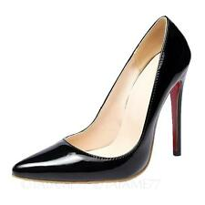 VANCY Spitze Damen Pumps Stilettos Lack Schuhe High Heels NEU Gr 34-44 herren