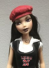 My Scene Hangin' Out Nolee doll Barbie Kennedy Mixin' It