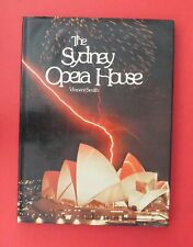THE SYDNEY OPERA HOUSE by Vincent Smith (Hardcover/DJ, 1974)
