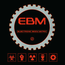 Electronic Body matrice 2 4cd Box 2017 hocico front 242 nitzer ebb opérateur radio Vogt