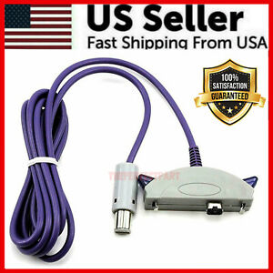 Nintendo GameBoy Advance To Gamecube Link Cable Game Boy Advance Adapter New USA