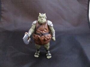 Star Wars Gamorrean Guard vintage figure