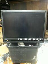 """TV Logic LVM-240W  multi-format 24"""" 1920x1080 full HD studio Monitor W/ a Stand"""