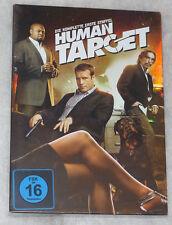 Human Target: Complet Première Saison 1 Un - DVD Coffret Région 2