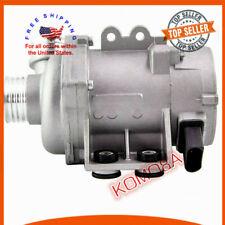 11517586924 Electric Engine Water Pump For 2006-2013 BMW E83 E90 E60 325i 528i