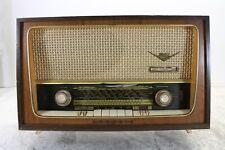 Grundig 3037 vintage tube radio 1959-1960