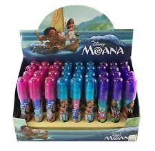 Disney Moana Pop Up Eraser 3 Assorted Design 36 Pieces Party Favors Gift