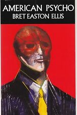 American Psycho by Bret Easton Ellis - New Paperback Book