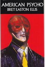 American Psycho by Bret Easton Ellis New Paperback Book