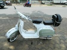 1966 vintage Vespa Vlb150 Sprint fully restored Free Shipping with Buy It Now.