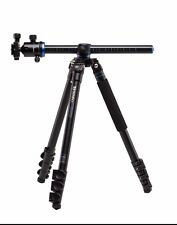 New! BENRO GoClassic 2 Tripod Kit GA258FB2 Aluminum Flip Lock - Photographic