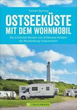Sachbücher über Reisen im Taschenbuch Campen Deutschland