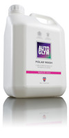 AutoGlym Polar Wash Shampoo Snow Foam 2.5 L Ltr Litre New Pressure Wash