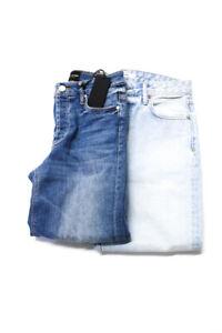 Black Orchid Grlfrnd Womens Jeans Blue Size 25 Lot 2