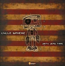 Cycle Sphere - Dirty Demo Tape [New CD] UK - Import