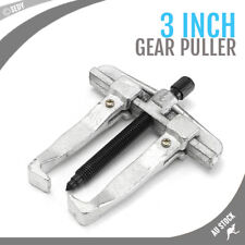 "3"" Gear Puller Two Jaw 2 Arm Gear Puller 60mm x 70mm Bearing Disassemble Tool"