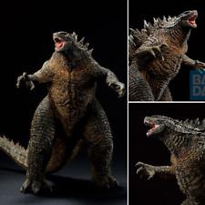 More details for godzilla vs kong godzilla figure bandai ichiban statue model new 2021[in stock]