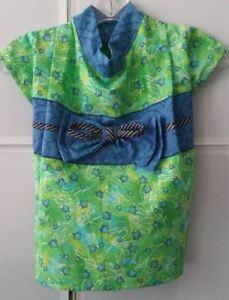 dog's costume Kimono