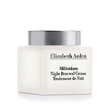 Elizabeth Arden Millenium Night Renewal Face Cream 1.7 oz - 50 ml