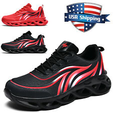 Men's Athletic Running Shoes Casual Outdoor Fashion Tennis Sneakers Walking Gym