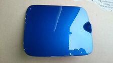 BMW E36 3 SERIES COMPACT PETROL FILLER FLAP IN AVUS BLUE. PT NO 51178202516