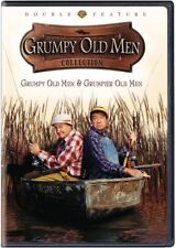 Grumpy Old Men / Grumpier Old Men [New DVD] Full Frame, Repackaged