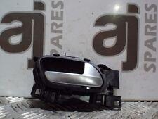CITROEN DS3 1.6 Diesel 2014 Mango de puerta interior delantero controladores secundarios