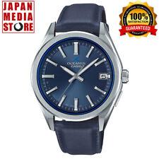 Casio Oceanus OCW-T200SLE-2AJR Elegant Bluetooth Solar Men`s Watch OCW-T200SLE