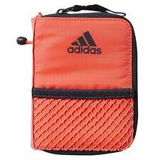 Adidas Damen Mädchen Geldbörse Portemonnaie Wallet Neu 16x12x2,5