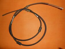 FORD TRANSIT 130,150,160,175,190 (86-91)NEW COMPLETE BRAKE CABLE - BC2197