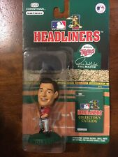 Paul Molitor MLB Corinthian Headliners Minnesota Twins 1996 - BRAND NEW!!