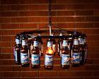 Beer Bottle Chandelier Beer Rack Light Lighting Beer Decor Pendant Style